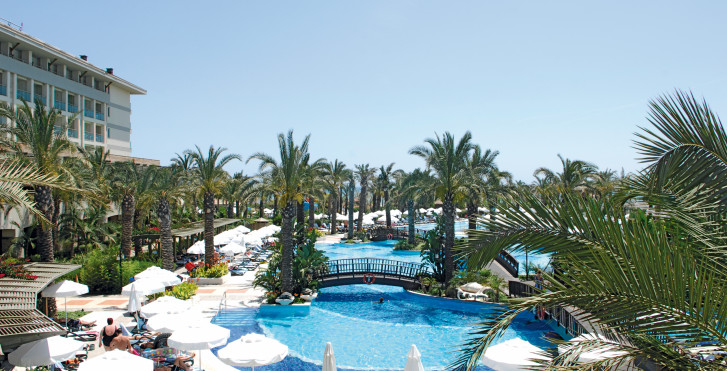Sunis Kumköy Beach Resort