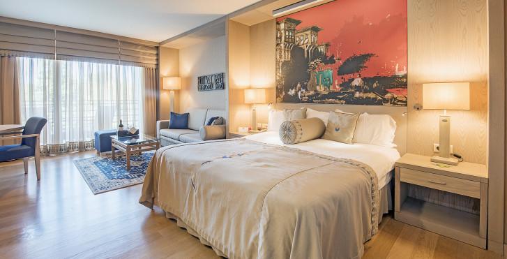 Chambre double Superior - Gloria Serenity Resort