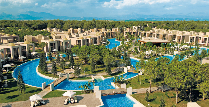 Bild 7598285 - Gloria Serenity Resort