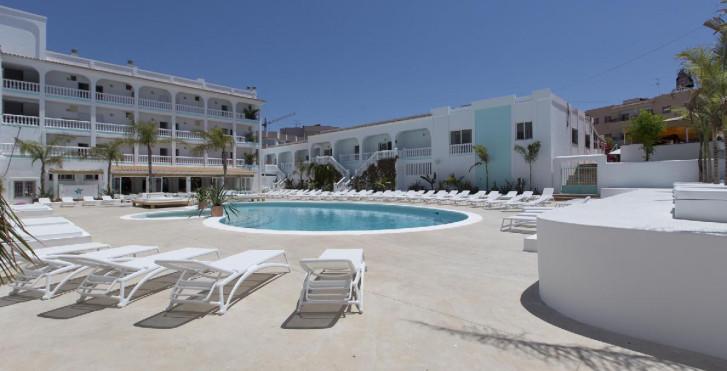 Image 24752056 - The Beach Star Ibiza