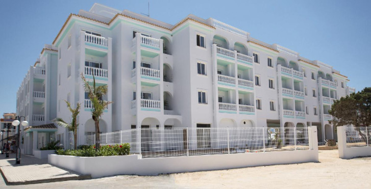 Image 24752028 - The Beach Star Ibiza