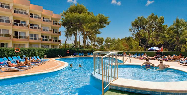 Bild 7381260 - THB Ibiza Mar