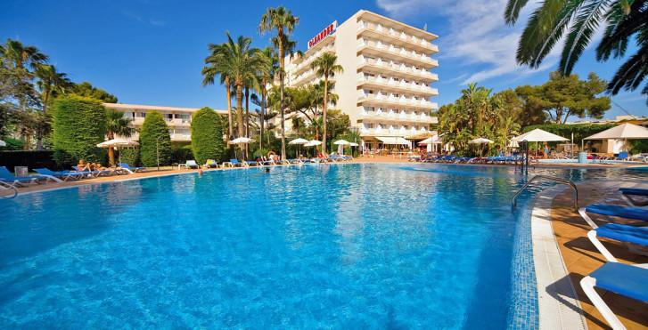 Palma De Mallorca Bestes Hotel