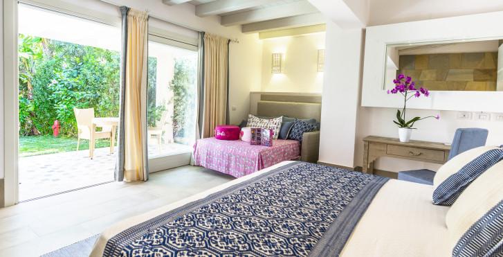 Bild 26814446 - Forte Village Resort - Il Borgo