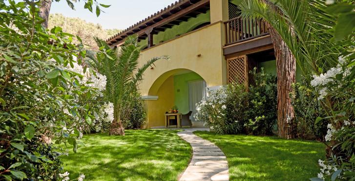 Image 26815490 - Forte Village Resort – Royal Pineta