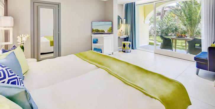 Forte Village Resort – Royal Pineta