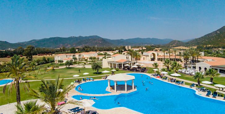 Bild 28387182 - Eden Village Premium Spiagge San Pietro