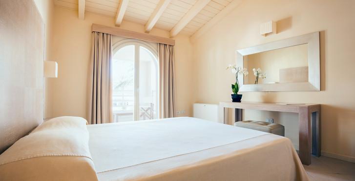 Suite Junior - Eden Village Premium Spiagge San Pietro