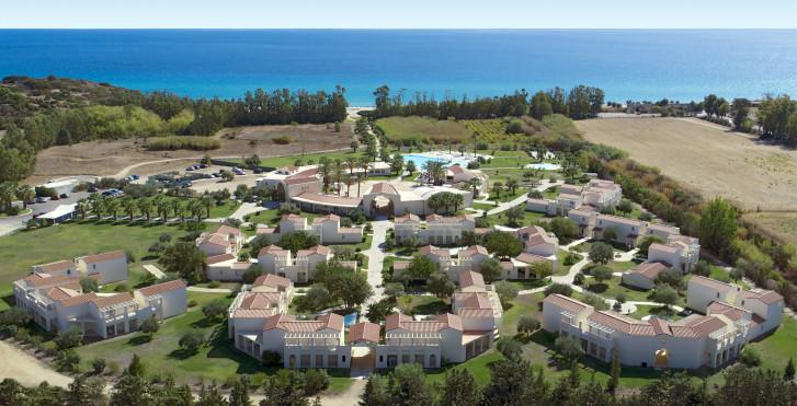 Sea Club Le Spiagge di San Pietro Resort