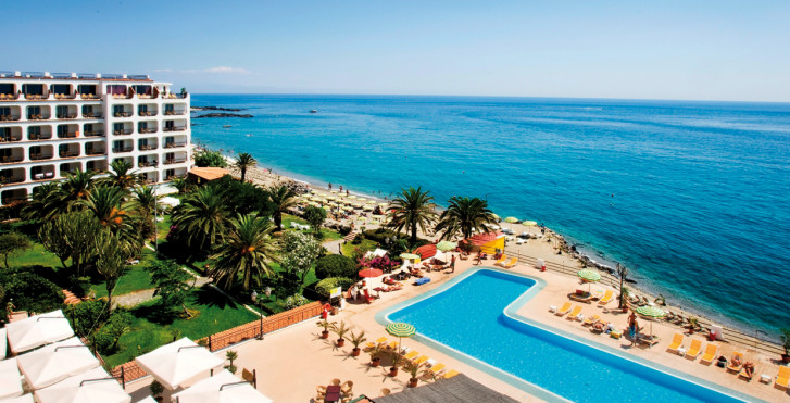 Bild 28494418 - Hilton Giardini Naxos
