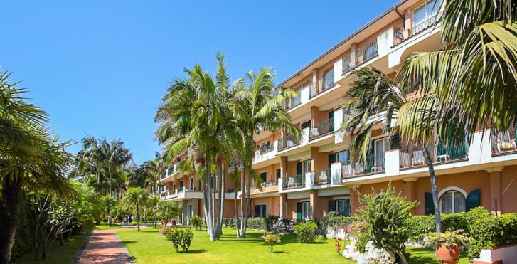 Image 34556925 - Caparena Resort