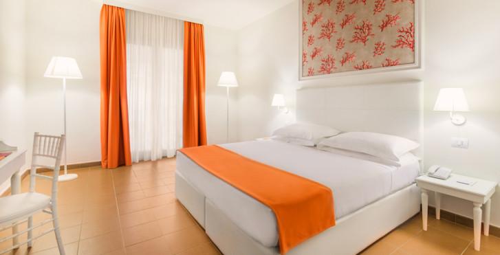Chambre double Classic - Caparena Resort
