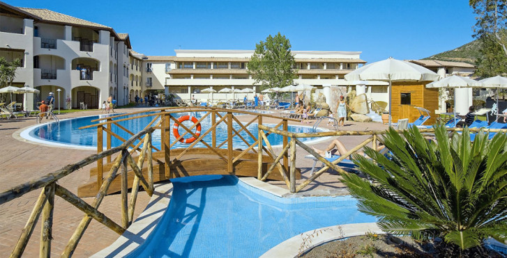 Hotel Club Cala della Torre