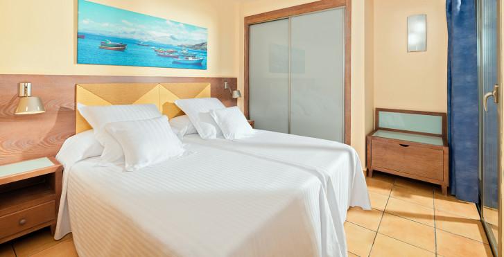Bungalow Superior - Barceló Castillo Beach Resort