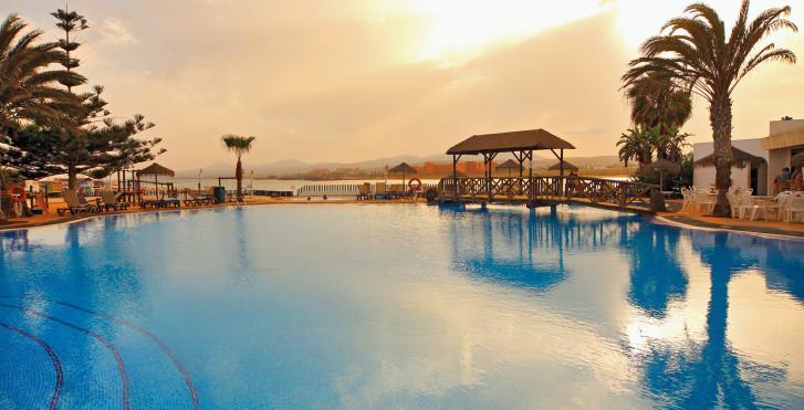 Bild 25750080 - Barceló Castillo Beach Resort