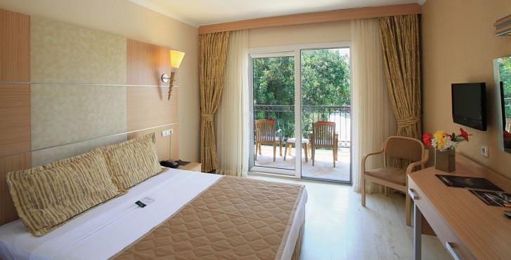TUI Magiclife Bodrum Hotel