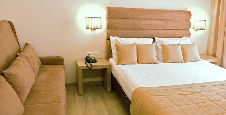 Doppelzimmer - Galaxy Beach Resort