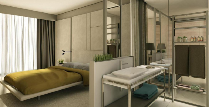 Bild 22397002 - The Sense Deluxe Hotel ( Ex. Emirhan Hotel )
