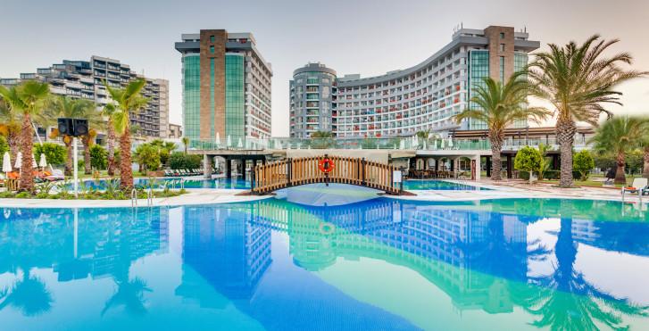 Bild 25412859 - Sherwood Breezes Resort