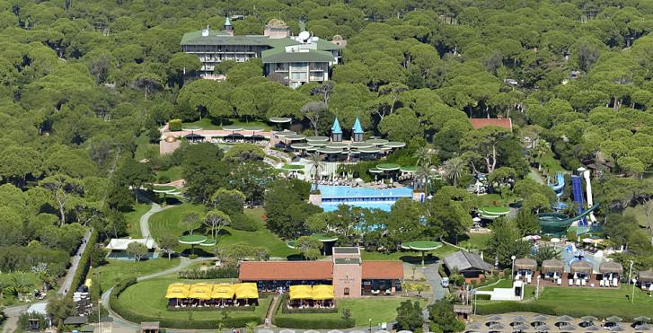 Bild 13182688 - Gloria Verde Resort