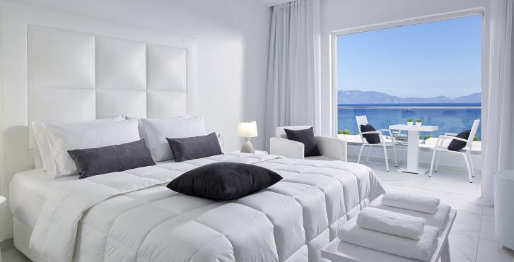 Doppelzimmer - Dimitra Beach Resort