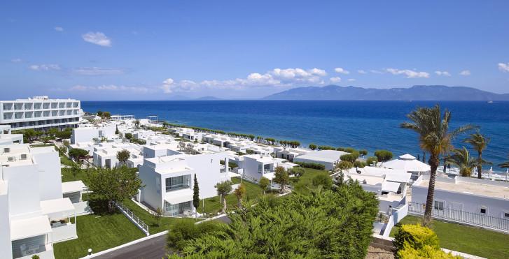Dimitra Beach Hotel & Suites (ex. Dimitra Beach Resort Hotel)