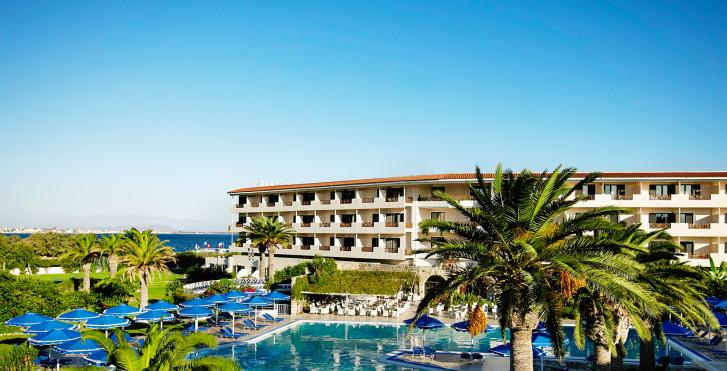 Bild 22352352 - Mitsis Ramira Beach Hotel