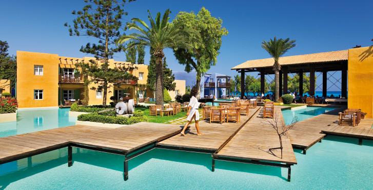 Image 7610580 - Miramare Park Rhodes Suites & Villas