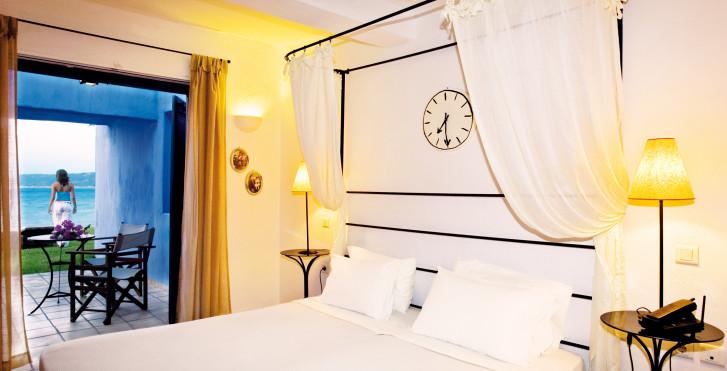 Exemple - Miramare Park Rhodes Suites & Villas