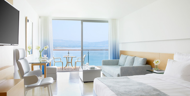Junior Suite - Lindos Blu