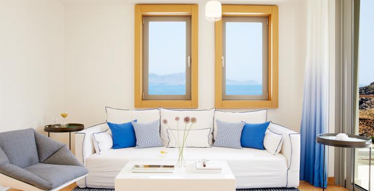 Villa Mit Privatem Pool   Lindos Blu