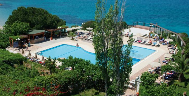 Image 7612690 - Hôtel Mediterranee