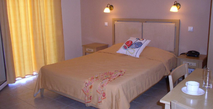Chambre double - Astra Village Hotel and Spa