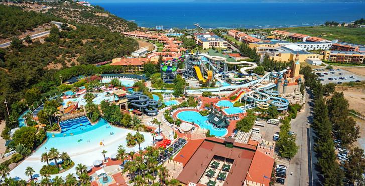 Bild 25416999 - Aqua Fantasy Aquapark Hotel & Spa (ex.Aqua Fantasy Resort Hotel)