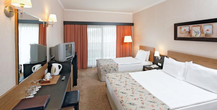 Bild 25417001 - Aqua Fantasy Aquapark Hotel & Spa (ex.Aqua Fantasy Resort Hotel)