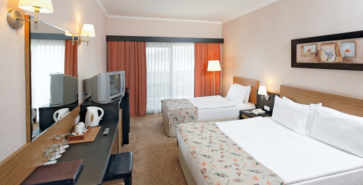 Image 25417001 - Aqua Fantasy Aquapark Hotel & Spa (ex.Aqua Fantasy Resort Hotel)