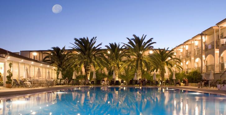 Image 23084846 - BEST WESTERN Zante Park Hotel