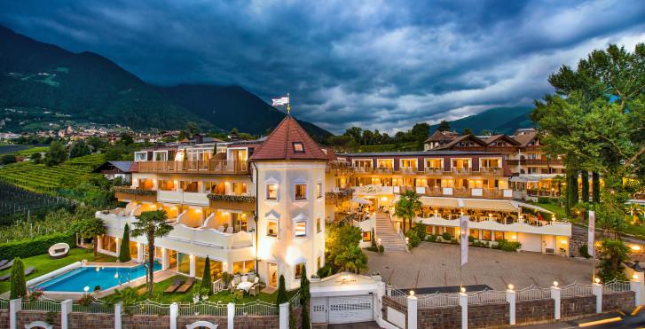 Bild 13192363 - Panorama Hotel Gnaid