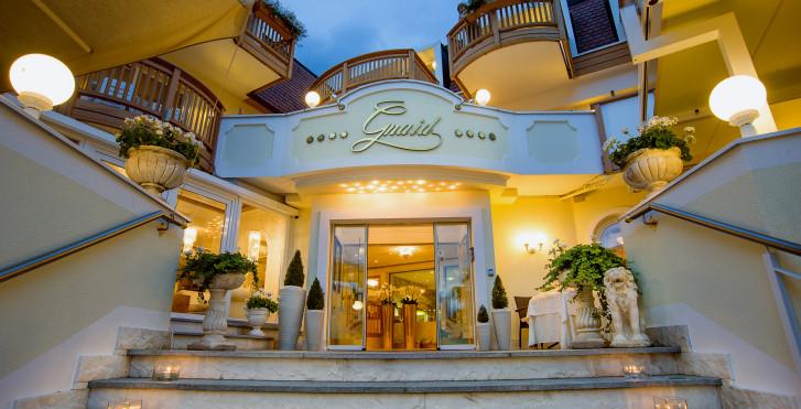 Image 13192365 - Panorama Hotel Gnaid