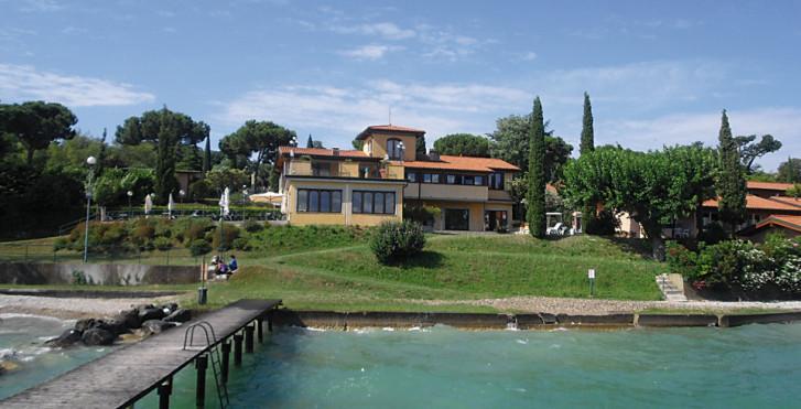 Bild 7617304 - Ferienanlage Villaggio Vò