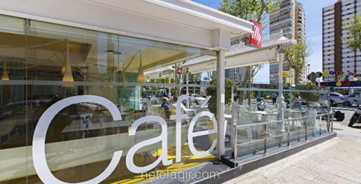 Image 24963633 - Hôtel Agir