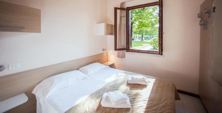 Appartement Bilo Comfort - The Garda Village
