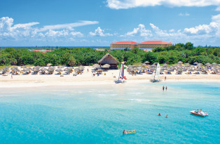 Kuba Ferien Flug Hotel Gunstig Fur Kuba Migros Ferien