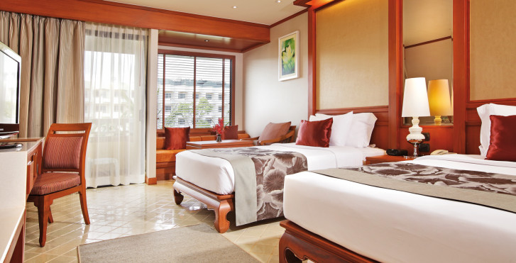 Studio Busakorn - Holiday Inn Resort Phuket