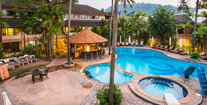 Coconut Village Resort