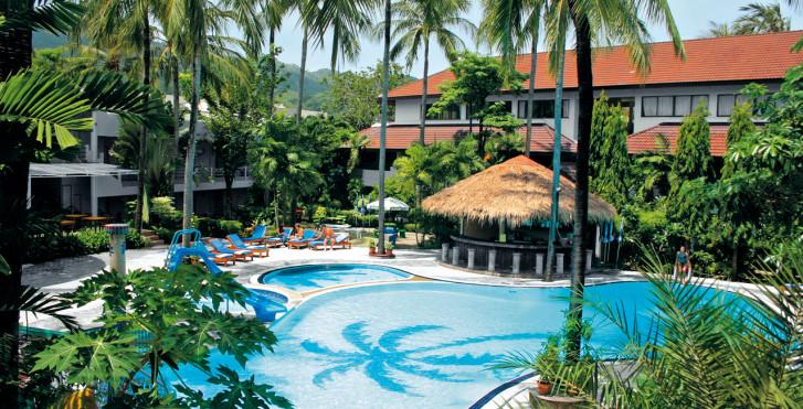 Image 7624253 - Coconut Village Resort
