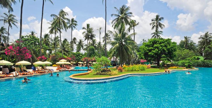 Bild 7624444 - Duangjitt Resort & Spa