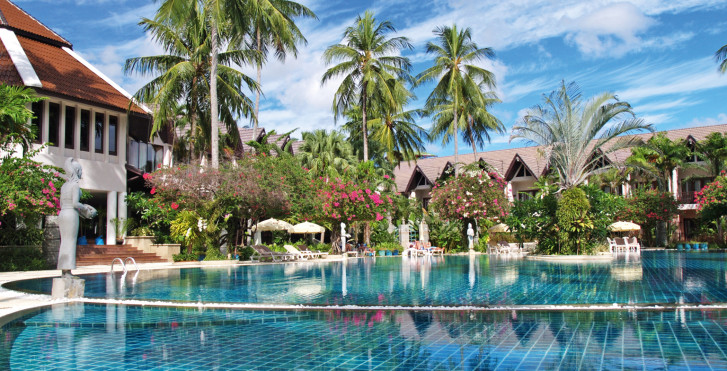 Bild 7624453 - Duangjitt Resort & Spa