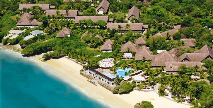 Image 7625469 - Leopard Beach Resort & Spa