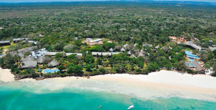 Bild 7626073 - Baobab Beach Resort & Spa